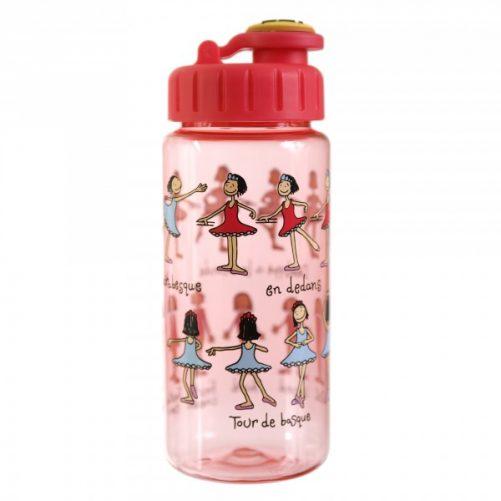 Zdravá fľaša Baletky