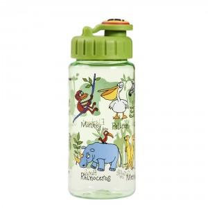 Zdravá fľaša džungľa