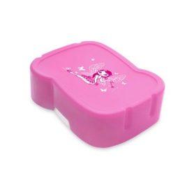 dievčenský desiatový box
