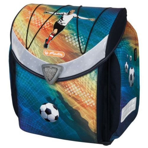 školská taška futbal