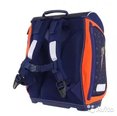 Reflexné prvky na školskej taške