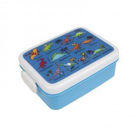 desiatový box pre deti