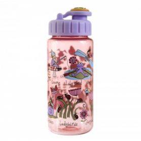 fľaša pre deti Tajomná záhrada