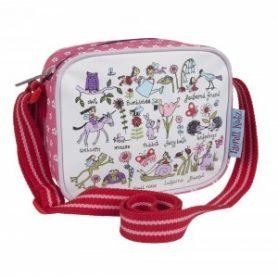 detská taška na plece