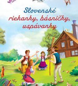 slovenské riekanky