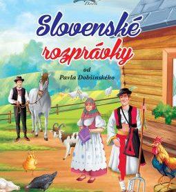 slovenské rozprávky dobšinský