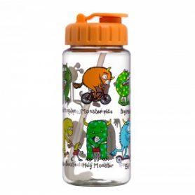 zdravá fľaša pre deti Príšerky