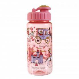 detská fľaša princezná